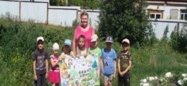«Эко-лето»: экологическое воспитание и оздоровление